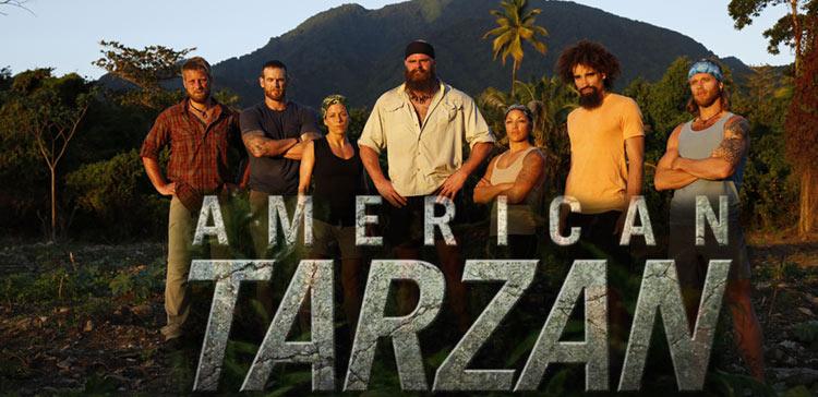American Tarzan – nowy serial Discovery