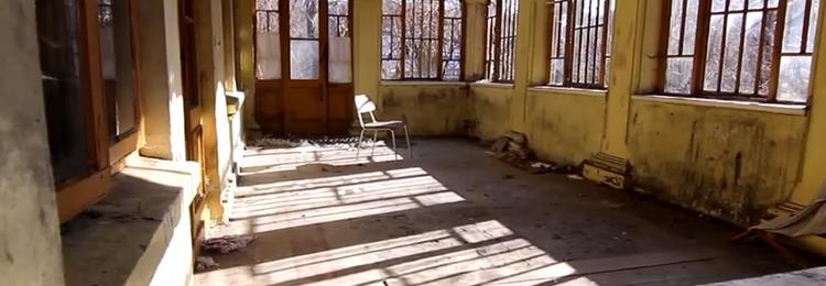 Urbex po polsku (wywiad)