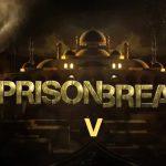 Prison Break sezon 5